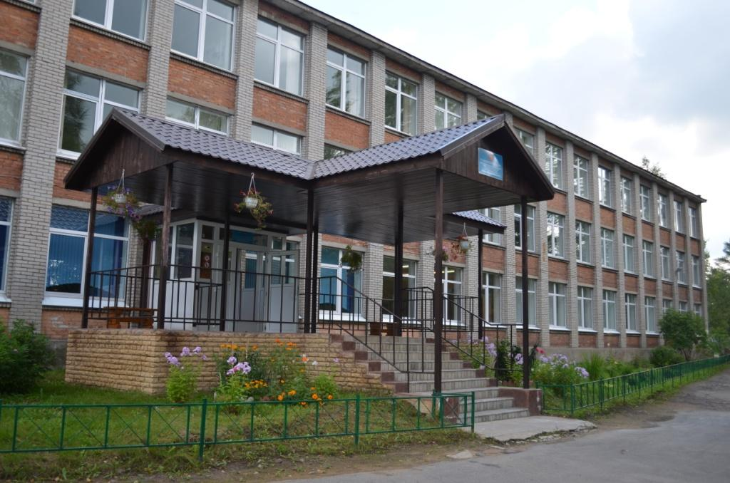 Школа-музей Кайти